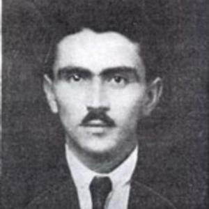 Dušan Vasiljev portrait image