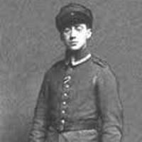 Edlef Köppen portrait