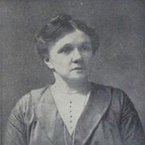 Madeleine Vernet
